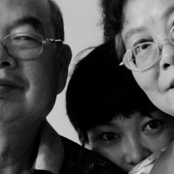 (Small )My parents and me, May 2012 (1)