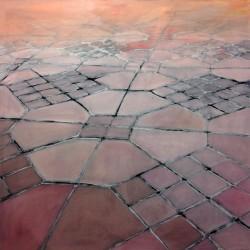 abstract ground VI