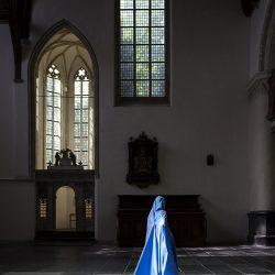 Oude Kerk (I).100x66.5.2016